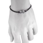 feat bracelet skull 2 model