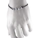 bracelet skull 3 top model