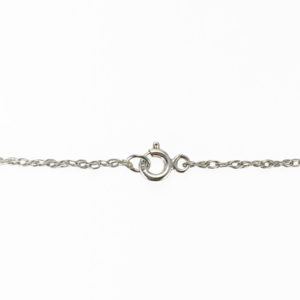 sterling silver_rope chain