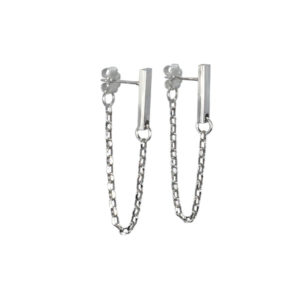 rectangle bar and chain